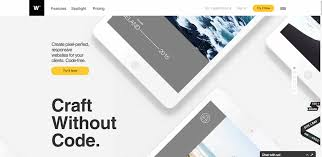 Top 12 Free Website Builders For Web Designers Developers 2018