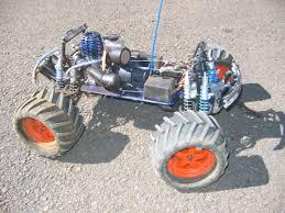 radio controlled car nitro powered models edit