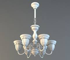 in this tutorial you ll learn how to model a decorative chandelier in 3d studio max using basic tools and poly modeling techniques