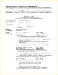 Usa Jobs Resume Unique Usa Jobs Resume Tips Awesome Jobs Resume For Your Easy Resume With