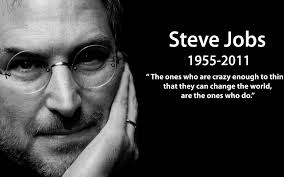 Best Steve Jobs Quotes