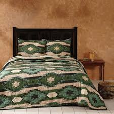 Best 25+ California king quilts ideas on Pinterest | California ... & Loon Peak Charnwood Quilt Color: Pine, Size: California King Adamdwight.com