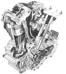 stoned at the jukebox art things jukebox engine great harley knucklehead motorcycle engine