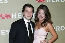 nathan kress then and now 2015. nathan kress cnn heroes: an all star tribute - arrivals then and now 2015 !