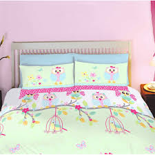 bedding set pink gingham cot bed duvet cover amazing girls double bedding cot bed duvet