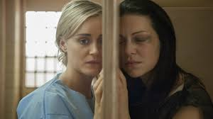 OITNB Sparks Upswell In Lesbian Porn Demand