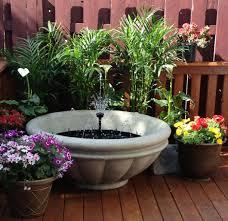 garden fountain outdoor resin fountains indoor tabletop fountains floor backyard decoration for home house good