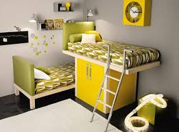 20 Awesome Shared Bedroom Design Ideas For Your Kids Clothing