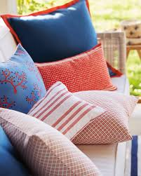 Outdoor Pillow Covers Wool Fabric Special Outdoor Pillow Covers