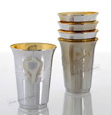 Decorating Plastic Tumblers Shabbat 5 Plastic Kiddush Cup Rivers Of Eden Israel Jewish Torah