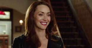 Good Witch' Season 6: Katherine Barrell's Joy Harper is here and fans can't  wait to know more about her | MEAWW