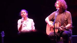 But in the case of chris cornell, even before his shocking death four years ago, he was already considered one of the greatest voices in rock history. Chris Cornell And Daughter Toni Redemption Song Cover Beacon Theatre In Nyc 10 19 2015 Youtube