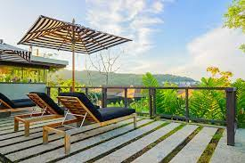 the cost of adding a rooftop deck
