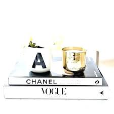 chanel books decor book decor impressive coffee table book best fashion books ideas on coffee decorating