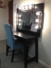 diy hollywood vanity mirror with lights. diy vanity love the mirror lights. hollywood with lights i