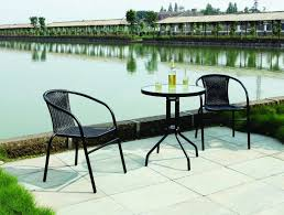white metal outdoor furniture. Delighful Outdoor Full Size Of Bathroom Winsome Metal Garden Furniture Sets 21 Pool Deck  Black Wicker Outdoor White  And