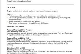 actuary resume cover letters resume actuary objective actuarial resume resume example actuary