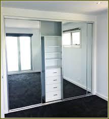 image mirrored closet door. Mirrored Closet Doors Frameless Photo - 7 Image Door