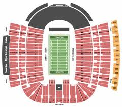 Faurot Field Tickets And Faurot Field Seating Chart Buy