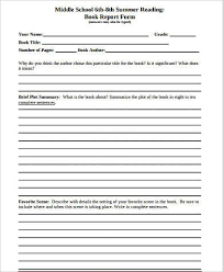 Pin By Grimm Abernathy On Homeschool Book Report Templates