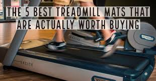 the 5 best treadmill mats for hardwood carpet in 2018 train for a 5k com