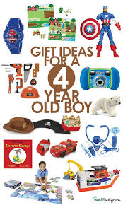 birthday presents for a 4 year old gift ideas boys gifts pinterest best 3 girls