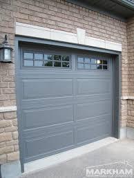 grey garage door google search