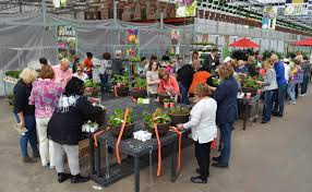 gertens garden party
