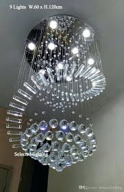 lighting surprising motorized chandelier lift