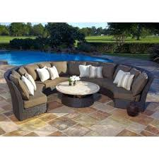 costco pool furniture. Brilliant Costco Costco Lawn Furniture Veranda Classics 5 Piece Sectional Set Costco Outdoor  Furniture Replacement Cushions Best For Pool R