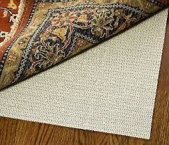 safavieh flat non slip rug pad 8 x 11 pad121 811