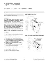 3101099 r03 sa dact dialer installation sheet docshare tips