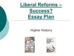liberal reforms success essay plan ppt video online  liberal reforms success essay plan