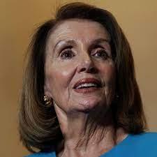 Nancy Pelosi soll mächtigste Frau ...