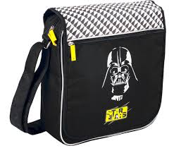 ErichKrause Star Wars <b>Сумка школьная Darth Vader</b> купить в ...