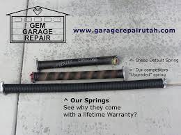 utah garage doorUtah Garage Door Repair and Service  GEM Garage Repair  1 in Utah