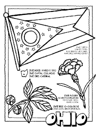 Small Picture Ohio Coloring Page crayolacom