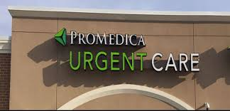 Promedica My Chart Help Promedica Urgent Care First In Northwest Ohio To Earn