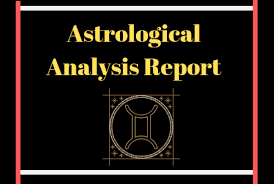 Productivstudio I Will Make A Astrological Analysis Report Of Your Birth Chart For 10 On Www Fiverr Com