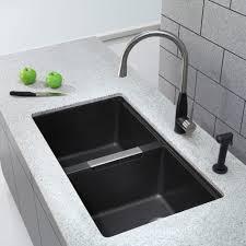 undermount kitchen