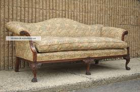 Antiques Sofas Inside Vintage Sofa Styles (Image 1 of 20)