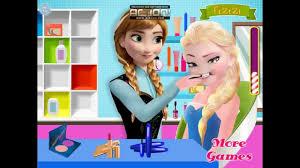 disney frozen games anna makeup artist best disney princess games for s and kids you