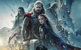 Thor 2 The Dark World, HD Movies, 4k ...