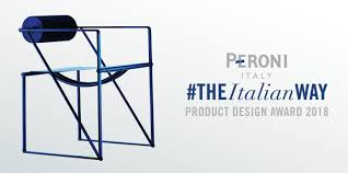 Product Design Competitions 2018 The Italian Way Design Award Competition 2018 Love That Design