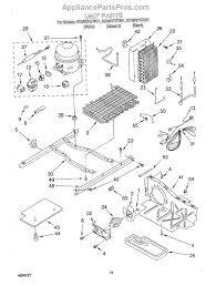 whirlpool compressor start device kit com part diagram