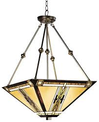 walnut mission style pendant chandelier robert louis l popular home exterior lights wood craftsman outdoor light fixtures hampton bay art