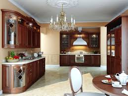 kitchen cupboards ideas to effective small kitchen luxury kitchen brown kitchen cupboards idea crystal chandelier
