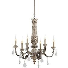 popular french country chandelier within catania vintage french country wood chandelier com remodel 7