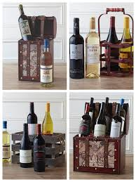 wine gift baskets realtor closing gifts and housewarming presents