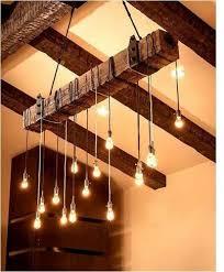 lighting for beams. Reclaimed Barn Beam Pendant Lighting For Beams